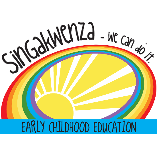 singakwenza logo childhood education